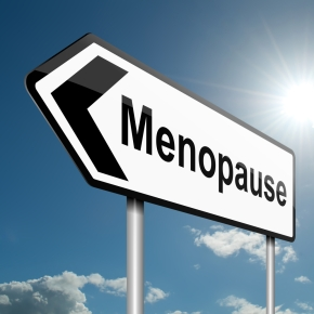 Are you perimenopausal?
