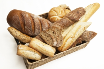 Is bread to blame for making you bloat??